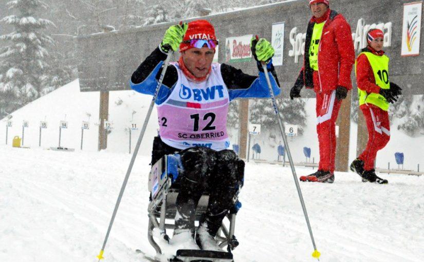 """Der """"BWT-Para-Weltcup"""" – eine spannende Erfahrung"""